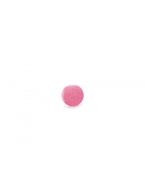 Chocolade buttons roze 1 kg