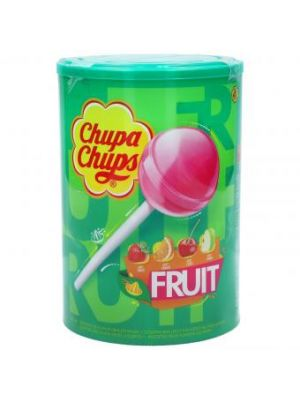Chupa Chups fruit lolly's