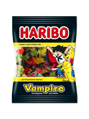 Haribo Color Rado drop 200 gram