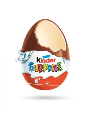 Kinder Surprise verrassingsei