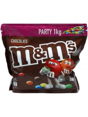 M&M's Choco Party Pack 1kg