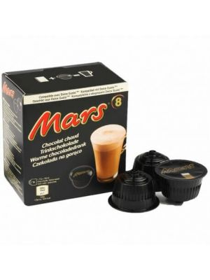 Mars cups Dolce Gusto