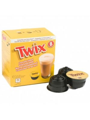Twix cups Dolce Gusto